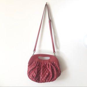 🛍3/$20 Red Shoulder Bag